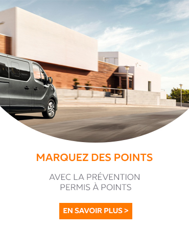 prevention securite routiere, stage permis point