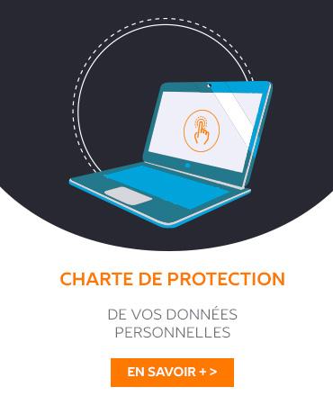 Charte RGDP, sécurité des données