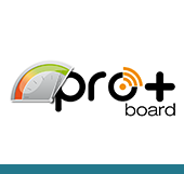 Pro+board, gestion de flotte, flotte, fleet management, arval